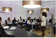 Foto Centro ISCET - Instituto Superior de Ciências Empresariais e Turismo