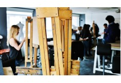 LCCA - London College of Contemporary Arts
