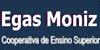Egas Moniz, Cooperativa de Ensino Superior, Crl